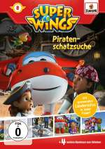 Super Wings Cover