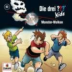 Die drei ??? Kids - Monster-Wolken Cover