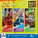 Die drei (Ausrufezeichen) !!! - 3er-Box (CD)  Cover
