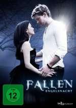 Fallen (DVD) Cover