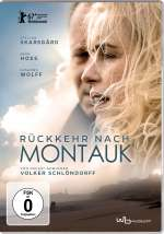 Rückkehr nach Montauk Cover