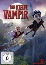 Der kleine Vampir Cover