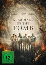 Guardians of the Tomb Cover