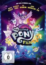 My little Pony Cover