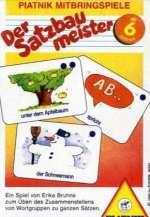 Der Satzbaumeister / 1.00 Cover