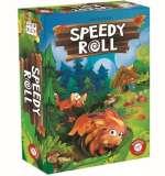 Speedy Roll Cover