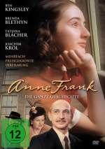 Anne Frank - Die ganze Geschichte Cover