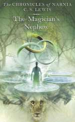 The Magician's Nephew Cover