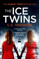 The ice twins Cover