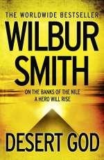 Desert god / Cover