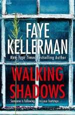 Walking shadows Cover