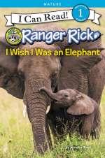 I wish I was an elephant Cover