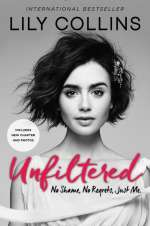 Unfiltered / Cover