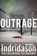Outrage / Cover