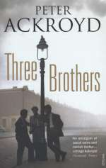 Three brothers Cover