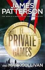 Private Games Cover