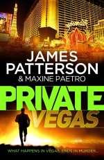 Private Vegas / Cover