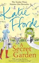 A secret garden Cover
