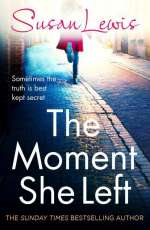 The moment she left / Cover