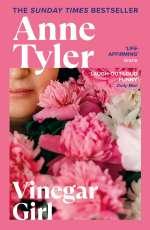 Vinegar girl Cover