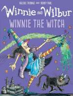 Winnie and Wilbur - Winnie the Witch Cover