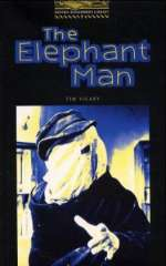 The elephant man / Cover