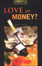 Love or money? / Cover