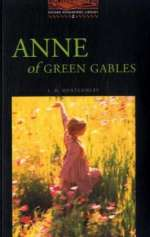 Anne of Green Gables / Cover