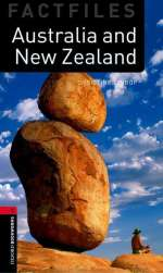 Australia and New Zealand Cover