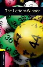 The lottery winner / Cover