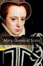 Mary Queen of Scots / Cover