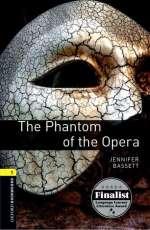 The Phantom of the Opera / Cover
