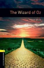 The wizard of Oz / Cover