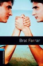 Brat Farrar Cover