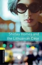 Shirley Homes and the Lithuanian case / Cover