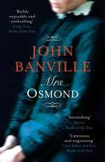 Mrs Osmond Cover