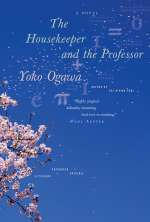 The housekeeper and the professor / Cover