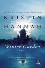 Winter garden / Cover