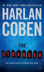 The stranger / Cover