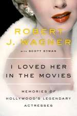 I loved her in the movies Cover