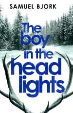 The boy in the head lights Cover