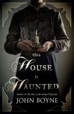 This house is haunted Cover