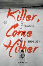 Killer, come hither Cover
