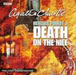 Death on the Nile [2 CD] Cover