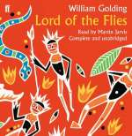 Lord of the flies [6 CD] Cover