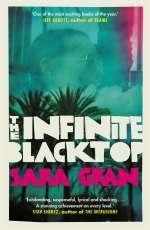 The infinite blacktop Cover