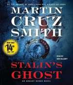 Stalin's ghost [5 CD] Cover