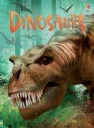 Dinosaurs Cover