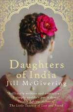 Daughters of India Cover