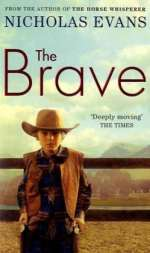 The brave / Cover